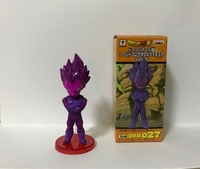 Used Action Figure - DBZ WCF Violet Vegeta in Dubai, UAE