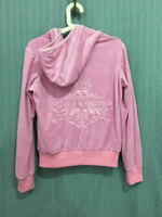 Used Juicy Couture Hoody in Dubai, UAE