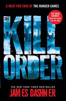 Used The Kill Order  in Dubai, UAE