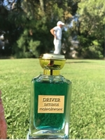 Used Golf perfume golden edition tester in Dubai, UAE