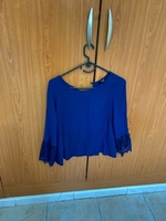 Used Forever21, blue shirt  in Dubai, UAE
