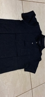 Used Black T-Shirt ( M Size )  in Dubai, UAE