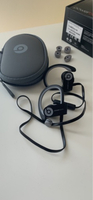 Used Powerbeats 2 Black Sport in Dubai, UAE