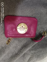 Used New Mulberry COIN purse/key Holder in Dubai, UAE