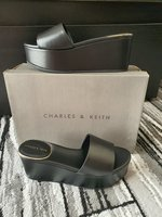 Used Charles & Keith size 36 in Dubai, UAE