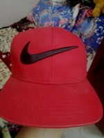 Used Nike cap(unwanted gift) in Dubai, UAE