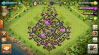 Used Clash Of Clans Account TH8 (ios) Almost Maxed in Dubai, UAE