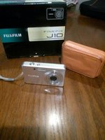 Used Fuji Camera J10 in Dubai, UAE
