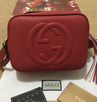 Used Gucci soho red in Dubai, UAE