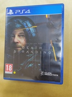 Used Death Stranding for PS4 in Dubai, UAE