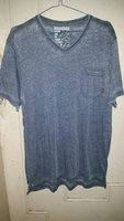 T-shirt-ONE90ONE-GREY-Size-L