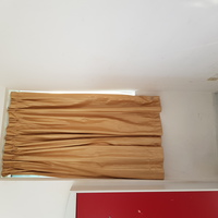Used Set of curtains for 1 room in Dubai, UAE