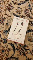 Used huawei bluetooth headphone authantic in Dubai, UAE