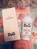 Used DG L'Imperatrice SET Parfum &Deo in Dubai, UAE