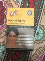 Used Nikhar ubtan  in Dubai, UAE