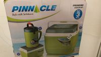 Used Pinnacle set 3 pcs cooler set in Dubai, UAE