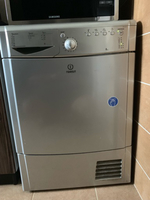 Used Indesit clothes dryer in Dubai, UAE