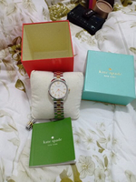 Used Kate Spade watch Authentic in Dubai, UAE