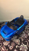Used Ferrari Car electric chargeable for kids in Dubai, UAE