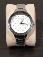 Used So & Co silver Watch ! in Dubai, UAE