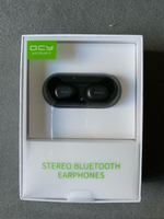 Used QCY Bluetooth Earphones in Dubai, UAE