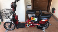 Used Motorcycle speed 70 new in Dubai, UAE