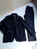 Used Blazer and Pants Ladies in Dubai, UAE