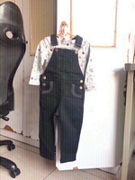 Used New Jumpsuit &shirt frm R&B &Max wt tags in Dubai, UAE