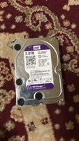 Used 2tb hard drive in Dubai, UAE