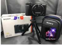Used Sony Cyber-shot DSC-HX99 Digital Camera in Dubai, UAE