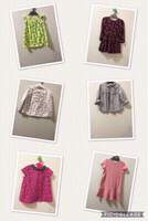 Bundle Offer. Dresses for 2-3 years old.