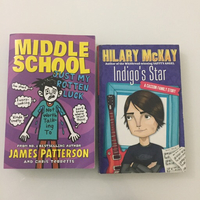Used Books for young teens in Dubai, UAE
