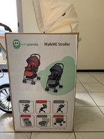 Used Stroller ( brand new ) in Dubai, UAE