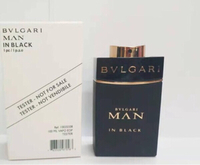 Used Bvlgari men in black EDP tester  in Dubai, UAE