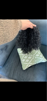 Used Bundle 2 pairs of curly hair black  in Dubai, UAE