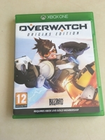 Used Overwatch Xbox One in Dubai, UAE