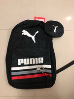 "Used Puma Bag Pack - 17"" Laptop will fit. in Dubai, UAE"