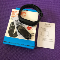 Used M3 INTELLIGENT HEALTH BRACELET // in Dubai, UAE