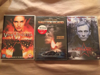 Used 3 movies all new  in Dubai, UAE