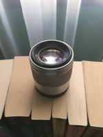 Used Used 50mm sony lens  in Dubai, UAE