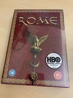 Used The Complete Collection: Rome in Dubai, UAE