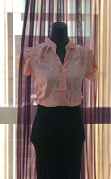 Blouse and Skirt/M