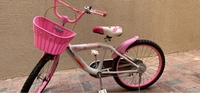 Used Bicycle for kids 7-9 year old in Dubai, UAE