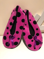 Used House shoes new size 37/24 cm US7 in Dubai, UAE