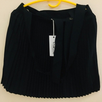 Skirt with straps s38 new