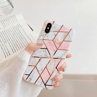 Pink Marble case for iPhone 11 Pro/Max