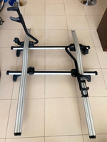 Used Thule Roof Bike Rack in Dubai, UAE