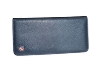 Authentic U.S. Polo hand wallet blue