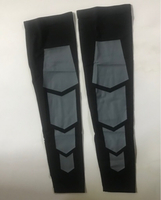 Long knee protection size (L) 2 pieces