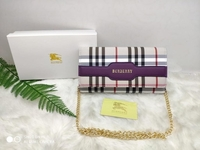 Used BURBERRY LADIES SLINGBAG f in Dubai, UAE